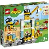 Macara si Constructie 10933 LEGO DUPLO