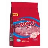 Detergent automat 3 in 1 Radiant Rose, 20 spalari, 2 kg Bonux