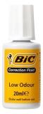 Corector fluid cu pensula 20 ml Bic