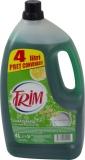 Detergent de vase Trim 4 L lamaie si otet