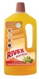 Detergent parchet 750 ml Rivex