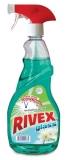 Solutie pentru curatat geamuri 750 ml Rivex Glass Spring Fresh