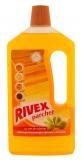 Detergent pentru parchet  cu ulei de masline 1l Rivex