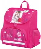 Ghiozdan Mini Softbag Pretty Pets pisica Herlitz