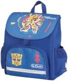 Ghiozdan Mini Softbag Transformers Bumblebee Herlitz