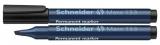 Marker permanent 133 negru Schneider