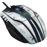 Mouse gaming uRage Morph, 2400 dpi Hama