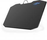 Mouse pad gaming uRage RGB, negru Hama