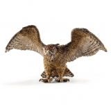 Figurina Schleich - Bufnita Vultur - 14738