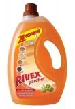 Detergent parchet 2l cu ulei de masline Rivex