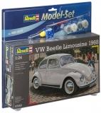 Model Set Revell VW Beetle Limousine 68 - 67083