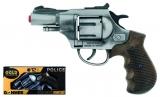Revolver Politie Gonher Old Silver - 38/1
