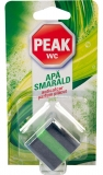 Tablete WC Apa Smarald Pin 50 g Peak