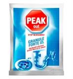 Granule pentru desfundat tevi Peak out apa rece 60 gr