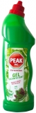 Dezinfectant 750 ml WC Gel Peak pin