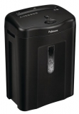 Distrugator documente 11 coli Powershred 11C Fellowes