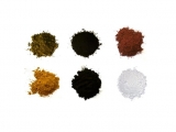 Set pigmenti vopsea efecte speciale - Weathering Set - Revell 39066