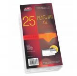 Plic DL siliconic offset 110 x 220 mm, 80 g/mp 25 buc/set GPV