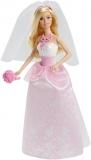 Papusa Barbie Mireasa - CFF37