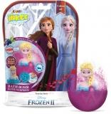 Bila Efervescenta Inkee - Frozen 2 Cu Surpriza Craze