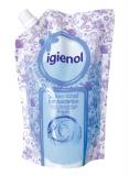 Sapun lichid antibacterian rezerva 500 ml Igienol Fresh