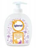 Sapun lichid antibacterian 300 ml Igienol Cream