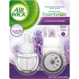 Odorizant electric + rezerva Lavender & Chamomile 19 ml Airwick