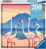 Puzzle Tanzania, 200 Piese Ravensburger