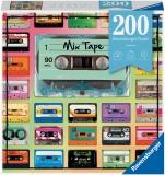 Puzzle Mix De Casete, 200 Piese Ravensburger