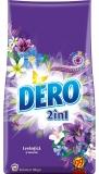 Detergent automat 2 in 1 Lavanda, 10 kg, 100 spalari Dero