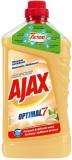 Detergent lichid parchet, Migdale, 1l, Optimal 7 Ajax