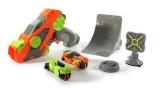 Pistol cu masinute 1 jucator Blaster Street Shots