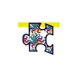 Puzzle Fantezie Asortat 20 cm Big Party