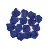 Petale Lux Albastru Royal 100 buc/Set  Big Party