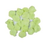 Petale Lux Verde Crud 100 buc/Set  Big Party