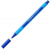 Pix Slider Edge XB, culoare albastru Schneider