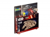 MODEL SET REVELL MILENIUM FALCON - 63600