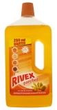 Solutie pentru parchet cu ulei de masline 1L + 250ml Rivex