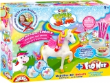 Cloud Slime Si Plastilina-Unicorn Craze