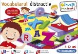 Joc educativ - Vocabular distractiv - 60441