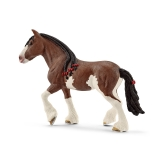 Iapa Clydesdale Schleich - 13809