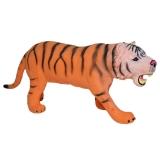 Tigru cauciuc cu sunet