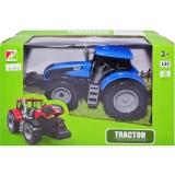 Tractor in cutie