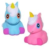 Figurina squishy Unicorn mare