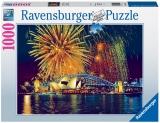 Puzzle Sydney Australia, 1000 Piese Ravensburger