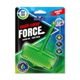 Odorizant WC 40 g, Multi-color Green Force General Fresh