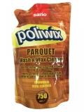Detergent Pentru Parchet  Poliwix Refill 750 ml Sano
