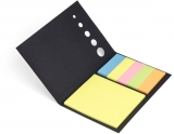 Notite adezive Sticky notes CLASS 100 bucati cu personalizare