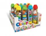 Clemmy - Tub Cuburi Si Animalute Clementoni