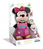 Plus Minnie Mouse - Invata Primele Abilitati Clementoni